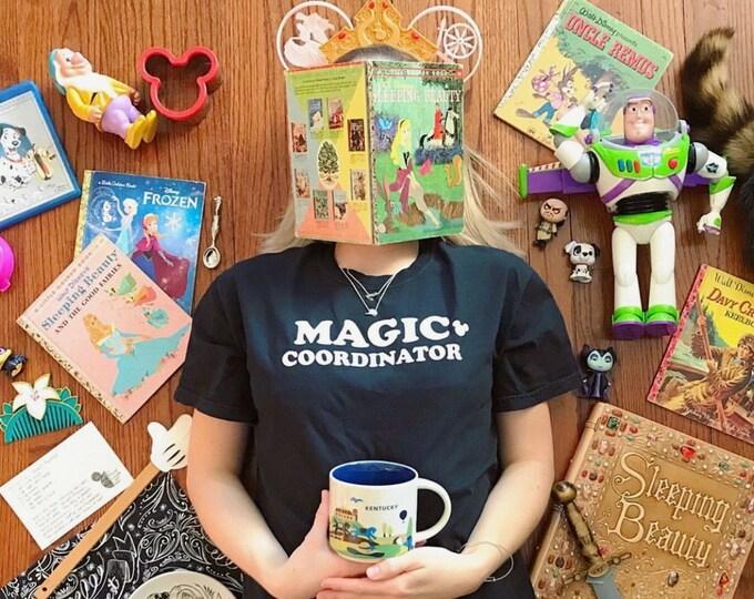 Magic Coordinator