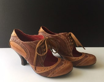 bf35d7a5e1a Retro Jeffrey Campbell Shoes