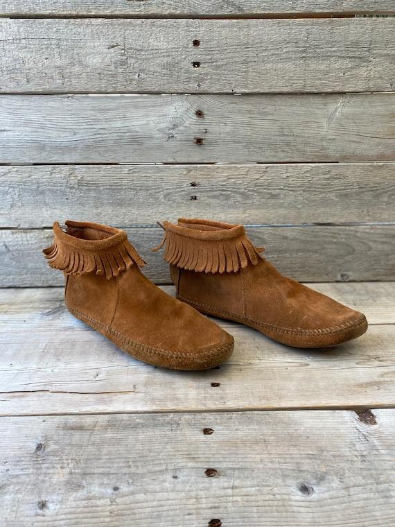 Minnetonka Slippers - image 3
