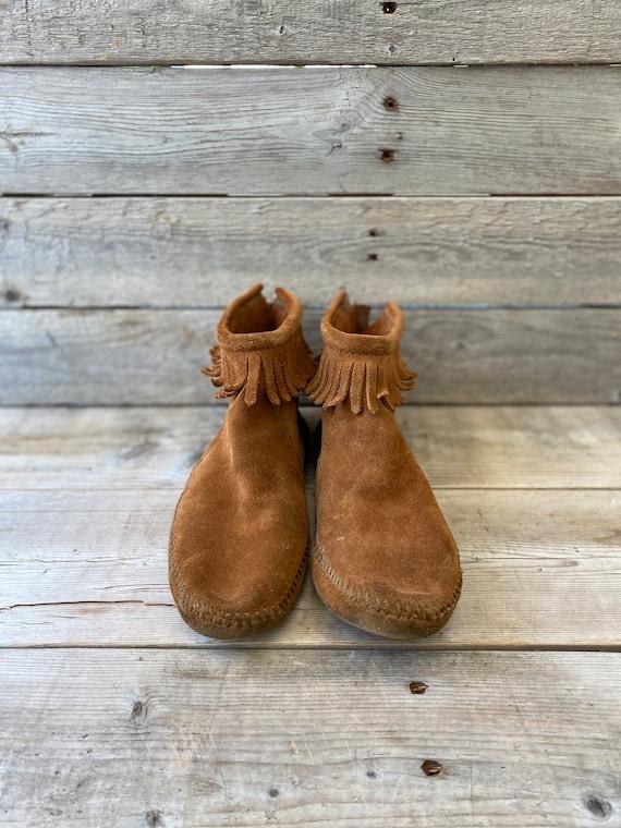 Minnetonka Slippers - image 4