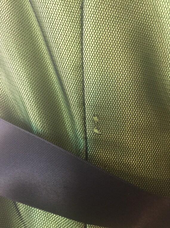 Retro Gunne Sax Dress - image 8