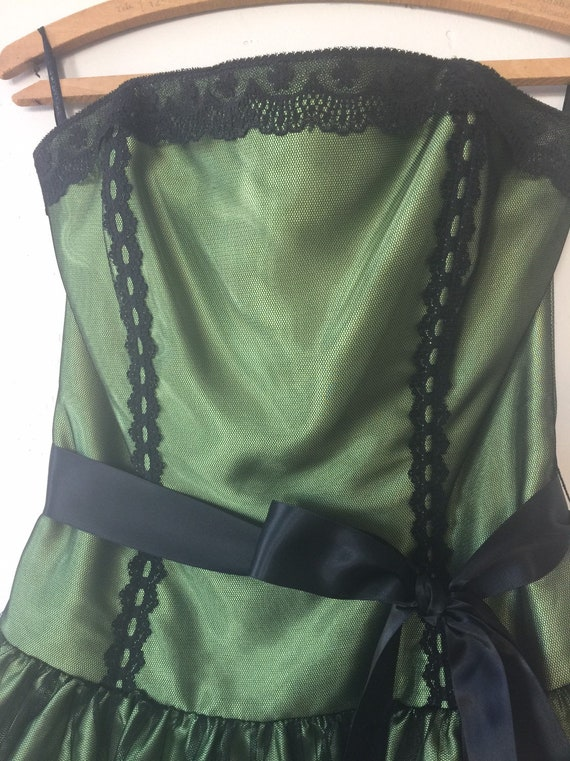 Retro Gunne Sax Dress - image 3