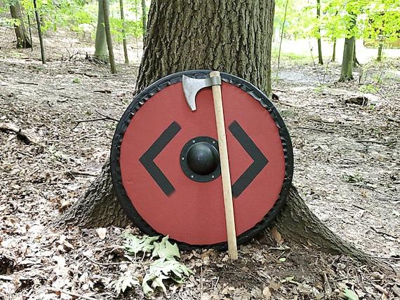 Lagertha Replica Viking Shield 36
