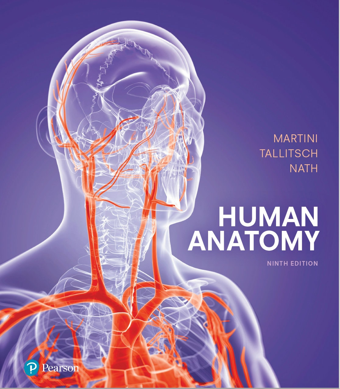 1ebook Pdf Human Anatomy By Martini Tallitsch Nath 9th Etsy