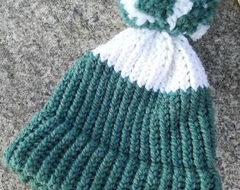 Gorro de lana  7e0e3f4a9a7