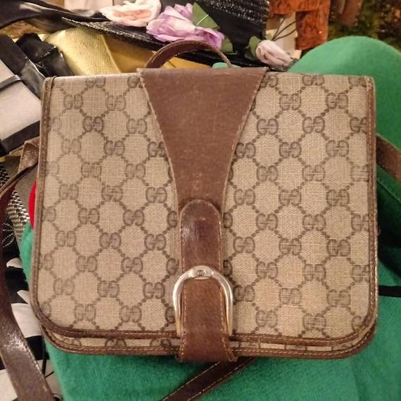 Gucci borsa vintage
