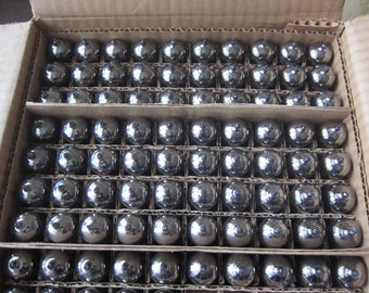 50x 6N2P-EV (~ECC83, ~12AX7) Double Triode, Voshod (New, Nos, old stock)
