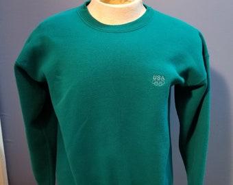 Olympic Crewneck Sweatshirt