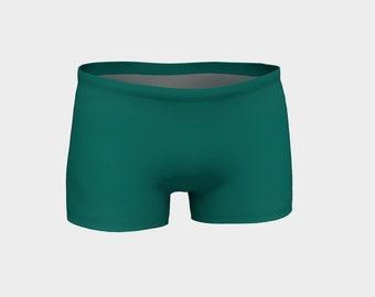 Sea Foam Green shorts