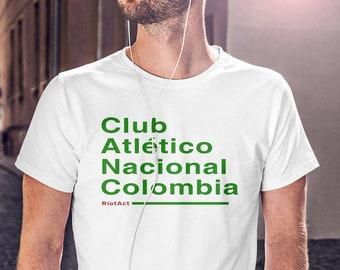 Atletico Nacional Tshirt