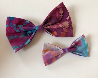 Hot N Cold Pet Bow Tie