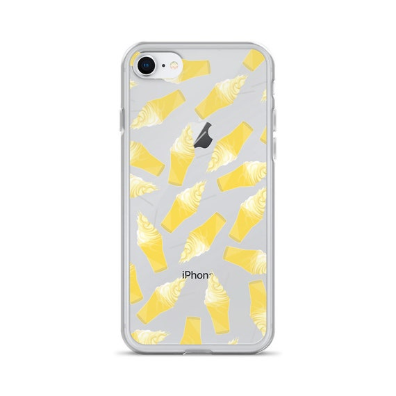 Dole Whip 4 iphone case