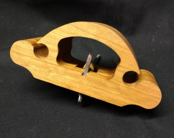 New Handcrafted Woodworkers Router Plane Cherry