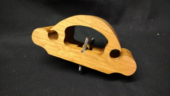 Sale Handcrafted Woodworkers Router Plane Cherry Free Shipping