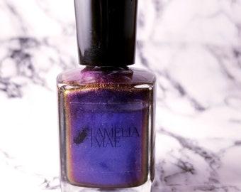Mystic - Pearl Indie Nail Polish