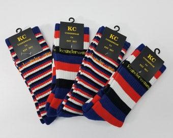 River Marker (Sport Sock)