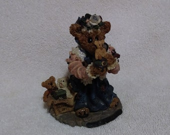 Boyds Bears & amis Figurine #227707