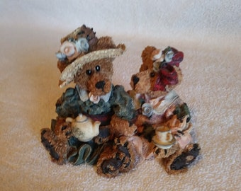 Boyds Bears & Friends #2277, 1995 Collection