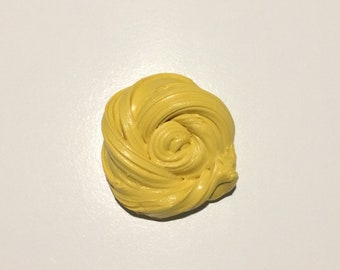 Goldilocks slime (2oZ)