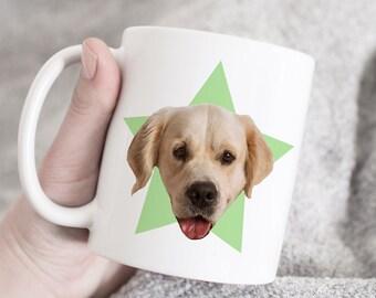 a3525f363e7eb Custom dog gifts | Etsy