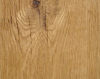 """Solid White Oak Tabletop 18""""x 24""""x 3/4"""" Thick"""