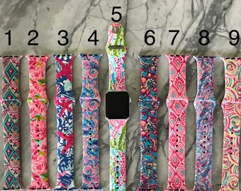 apple watch band etsy