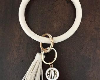 1e4b40911eca1 O ring keychain | Etsy