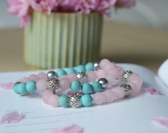 Set of two bracelet