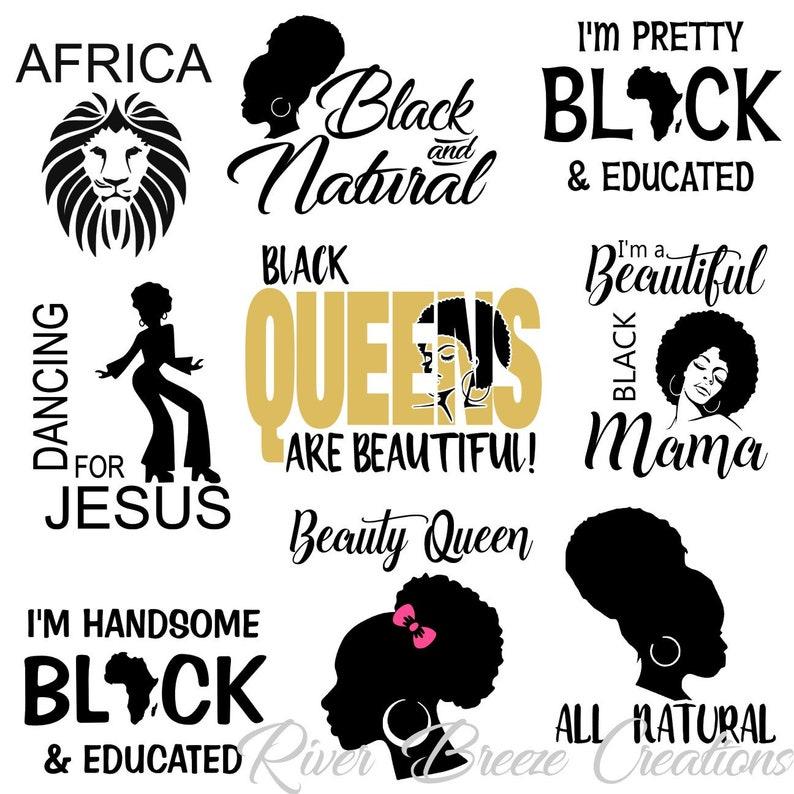 Download Bulk item SVG SALE. Black Queen Svg Cricut Svg African ...