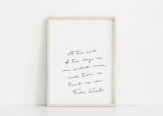 Positive Quote Progress Not Perfection Art Poster Print A5 A4 A3 A2 A1 A0 Sizes