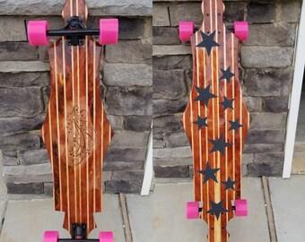 Custom made Lonboards