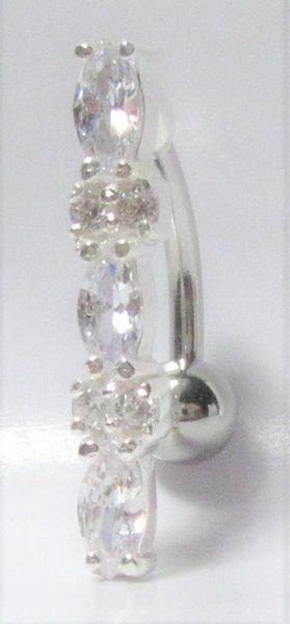 Surgical Steel VCH Jewellery