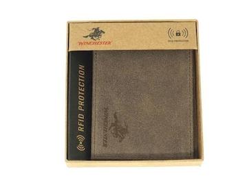 Winchester Little Amarillo (Passcase Wallet)