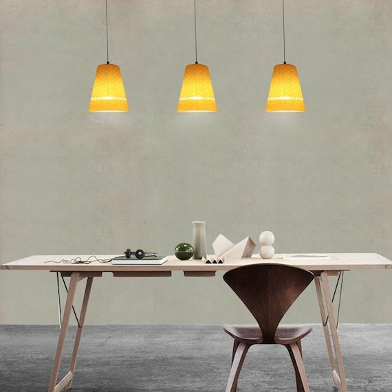 3 Pendant lighting.Pendant lights, Kitchen lighting, Hanging lights,  Porcelain pendant light, Ceiling lights,special design lighting fixture