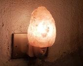 Abat-Jour salt lamp-Mini salt lamp