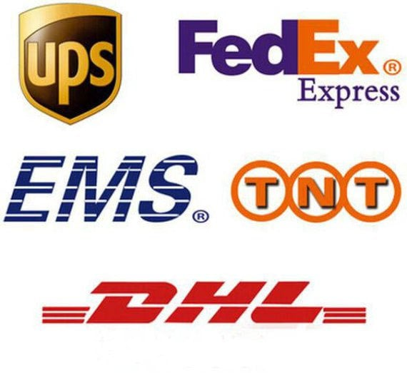 Fast shipping - DHL / EMS /TNT/Other - Phone Number Required
