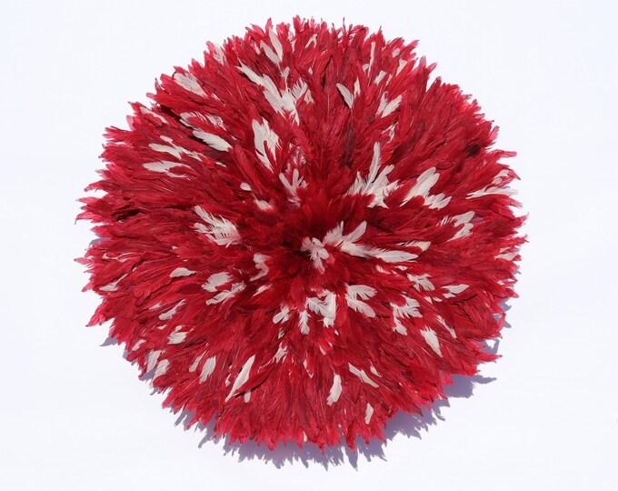 Juju Hat - Red Juju