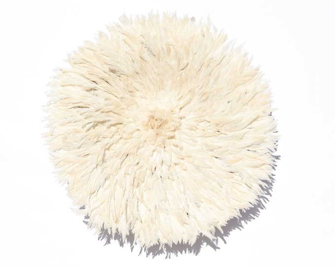 Juju Hat - Ivory