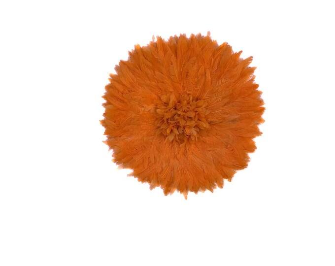 Large Juju Hat - Orange