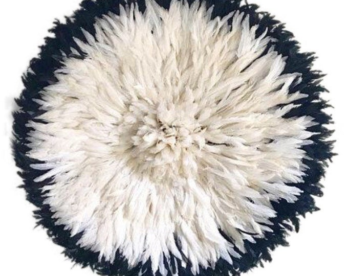 Juju Hat - White + Black