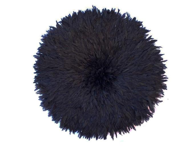 Juju Hat - Black