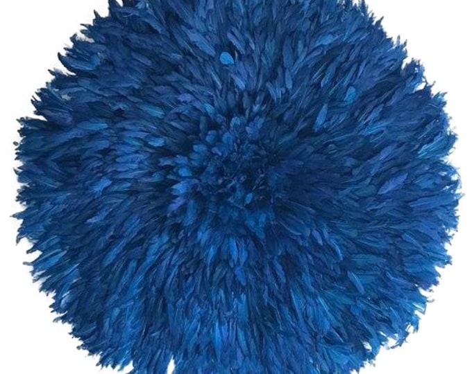 Juju Hat - Indigo Blue