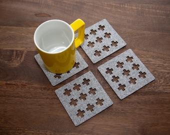 Modern Plus Coasters