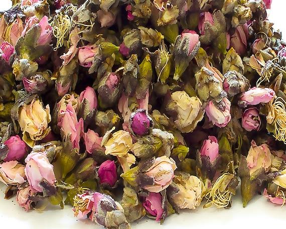 Tea Soap Decor Craft 60 Types Dried Flowers Dried Petals Wedding Confetti