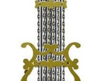 Urgos UW Lyre Style Clock Pendulum