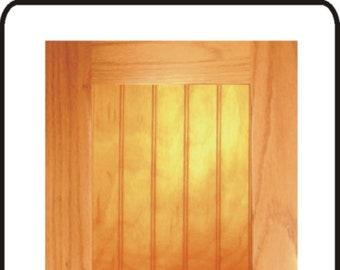 Custom Made Cabinet Doors up 14 x 28