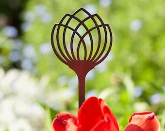 Tulip Art Deco Garden Decoration
