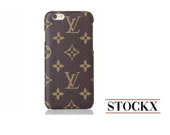 louis vuitton iphone case etsy