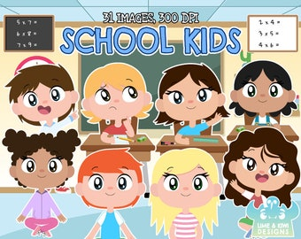 Clipart child school student, Clipart child school student Transparent FREE  for download on WebStockReview 2020