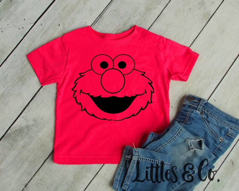 Toddler Girl Clothes Squadgoals Sesame Street Birthday Etsy